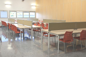 Sala de lectura 2