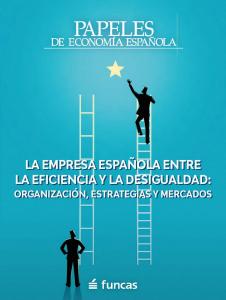 Nuevo número de Papeles de economía española